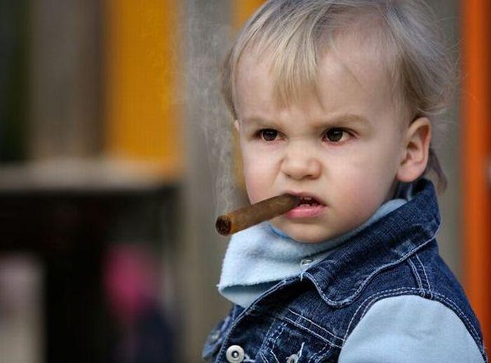 Cigar Baby