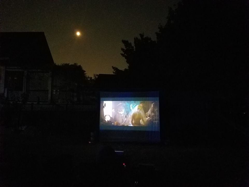Canadian Moon